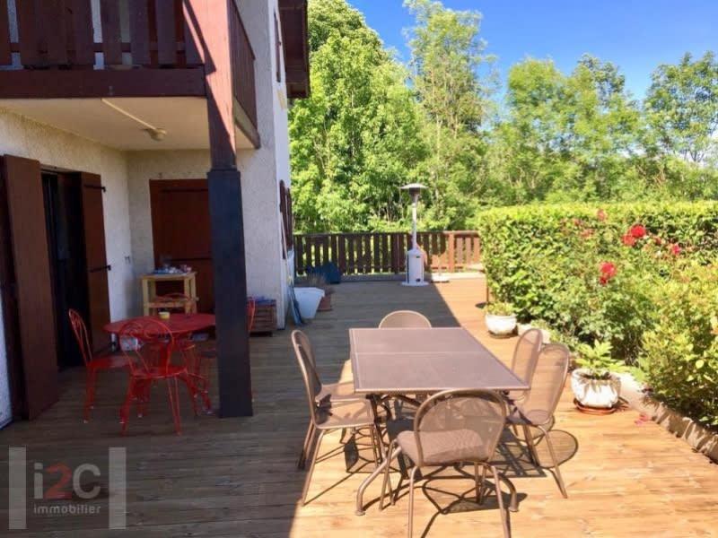 Vente maison / villa Divonne les bains 880000€ - Photo 9