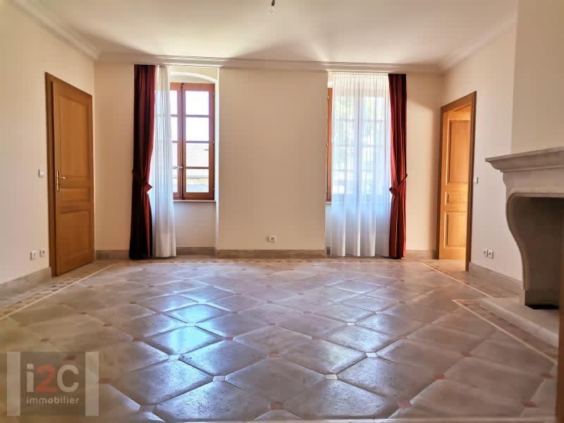 Vente maison / villa Divonne les bains 2200000€ - Photo 3