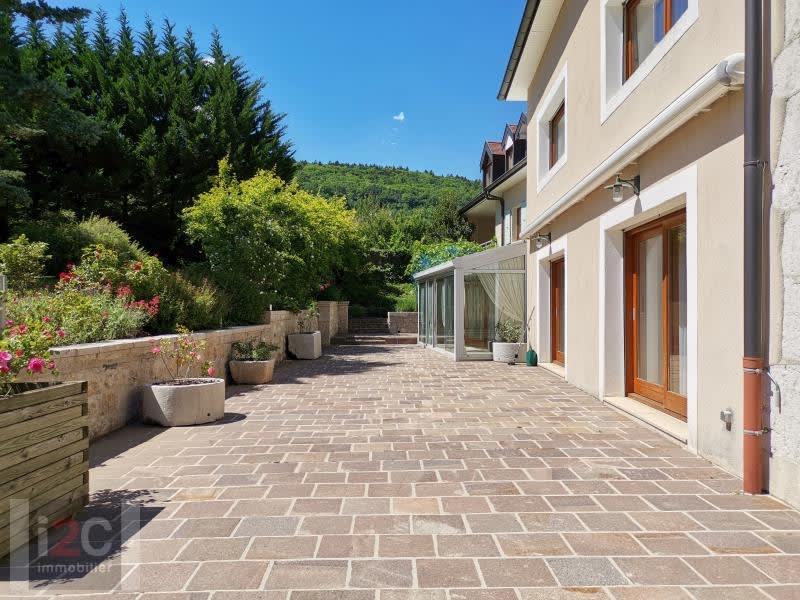 Vente maison / villa Divonne les bains 2200000€ - Photo 11