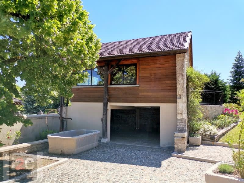 Vente maison / villa Divonne les bains 2200000€ - Photo 12