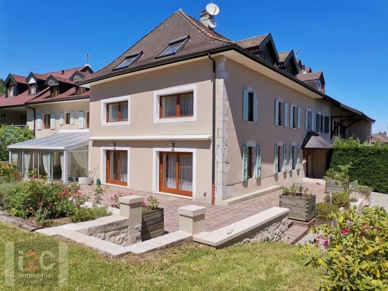 Vente maison / villa Divonne les bains 2200000€ - Photo 13