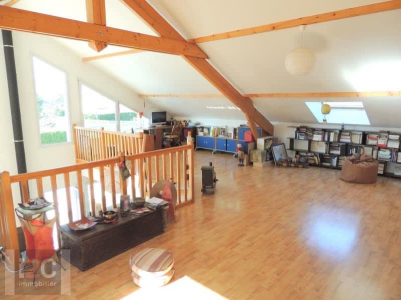 Vente maison / villa Cessy 939000€ - Photo 8