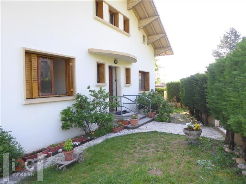 Vente maison / villa Bellegarde sur valserine 350000€ - Photo 1