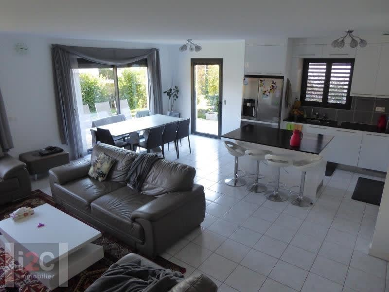 Vente maison / villa Divonne les bains 830000€ - Photo 1