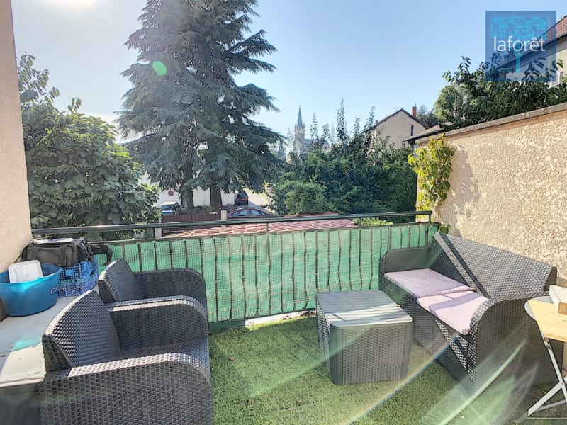 Sale apartment La tour du pin 149 900€ - Picture 1
