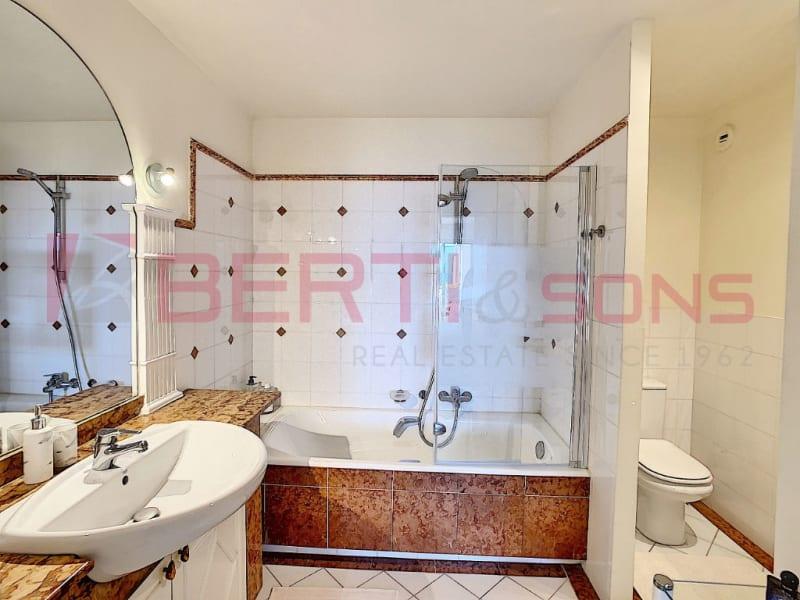 Sale apartment Mandelieu la napoule 789000€ - Picture 11