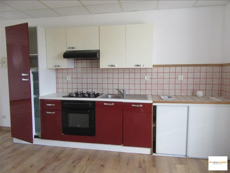 Betteville - 3 pièce(s) - 52 m2 - 1er étage