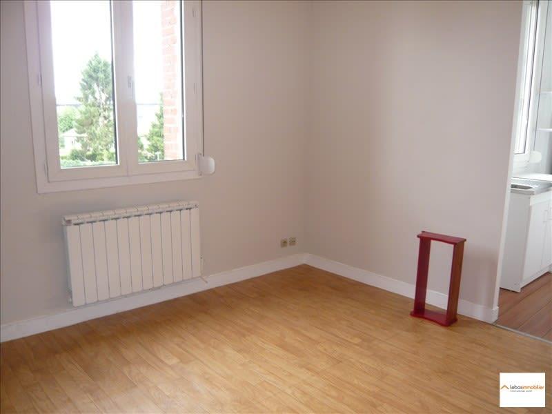 Yvetot - 2 pièce(s) - 34.62 m2 - 1er étage