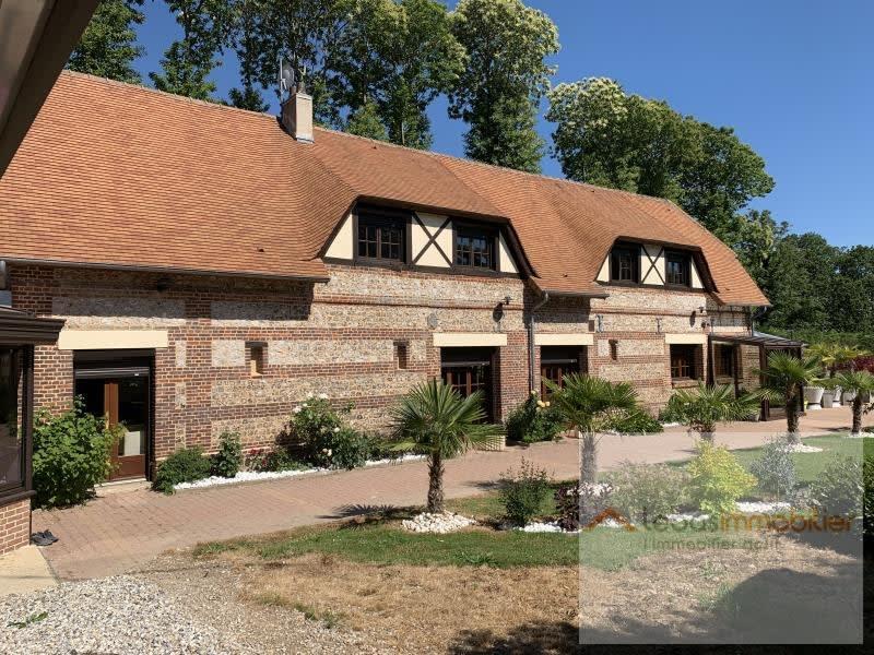 Vente maison / villa Yvetot 424000€ - Photo 1