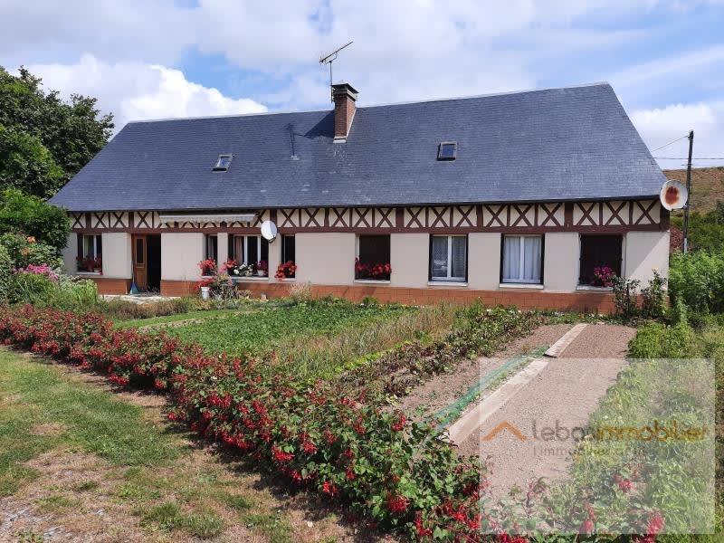 Vente maison / villa Yvetot 200000€ - Photo 1
