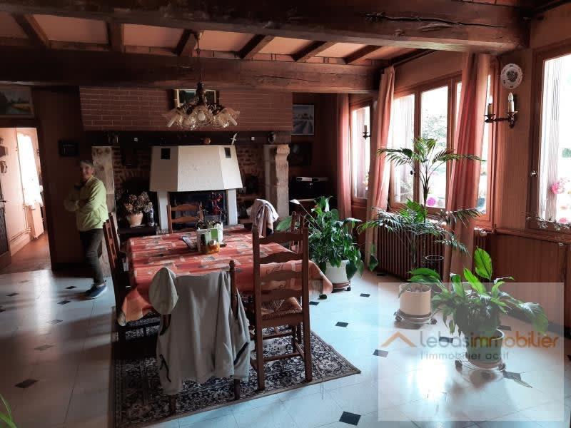 Vente maison / villa Yvetot 200000€ - Photo 2