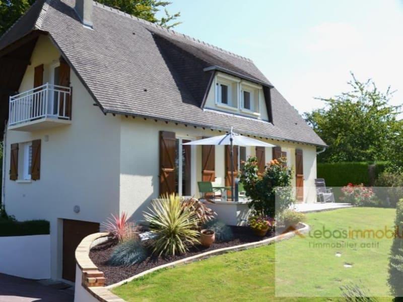 Vente maison / villa Yvetot 282000€ - Photo 1