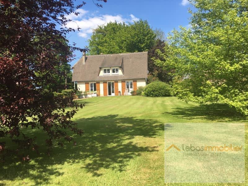 Vente maison / villa Yvetot 282000€ - Photo 3