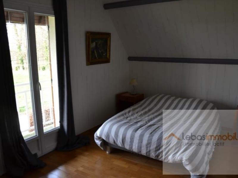 Vente maison / villa Yvetot 282000€ - Photo 4