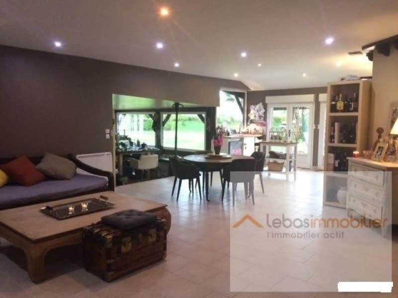 Vente maison / villa Bourneville 448000€ - Photo 3