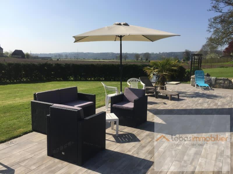 Vente maison / villa Bourneville 448000€ - Photo 4