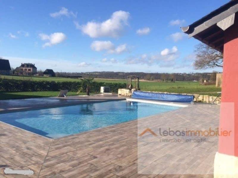 Vente maison / villa Bourneville 448000€ - Photo 5