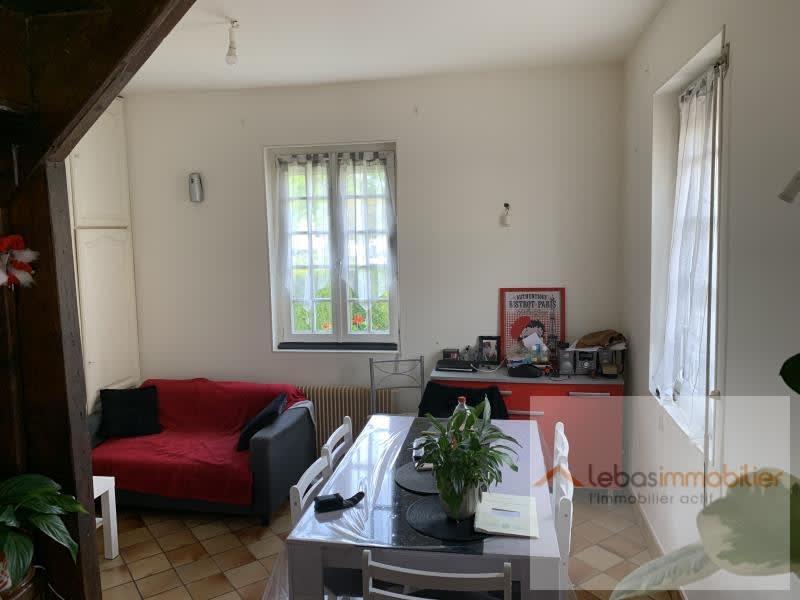 Vente maison / villa Yvetot 144000€ - Photo 1
