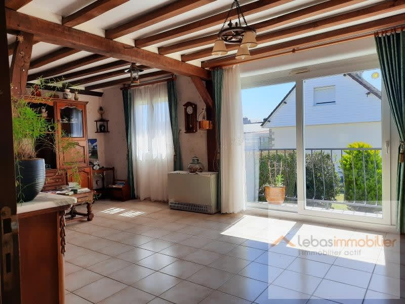 Vente maison / villa Yvetot 169500€ - Photo 2