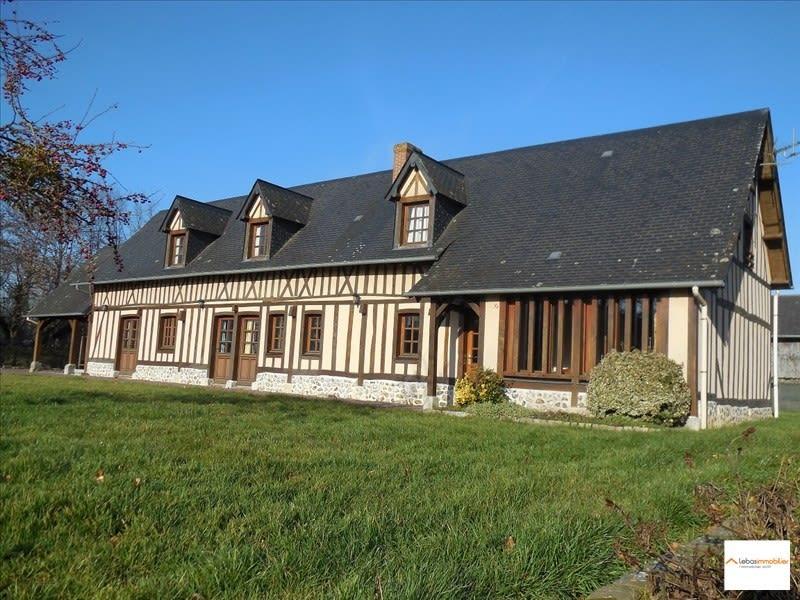 Blacqueville - 7 pièce(s) - 157 m2