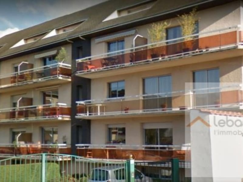 Vente appartement Lillebonne 196 000€ - Photo 1