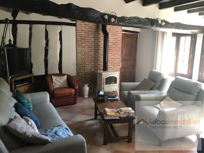 Vente maison / villa Yvetot 211700€ - Photo 3