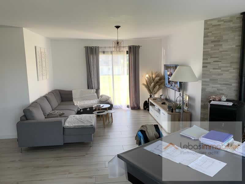 Vente maison / villa Yvetot 283000€ - Photo 2