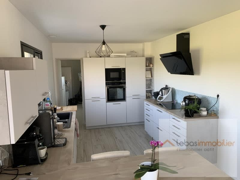 Vente maison / villa Yvetot 283000€ - Photo 3