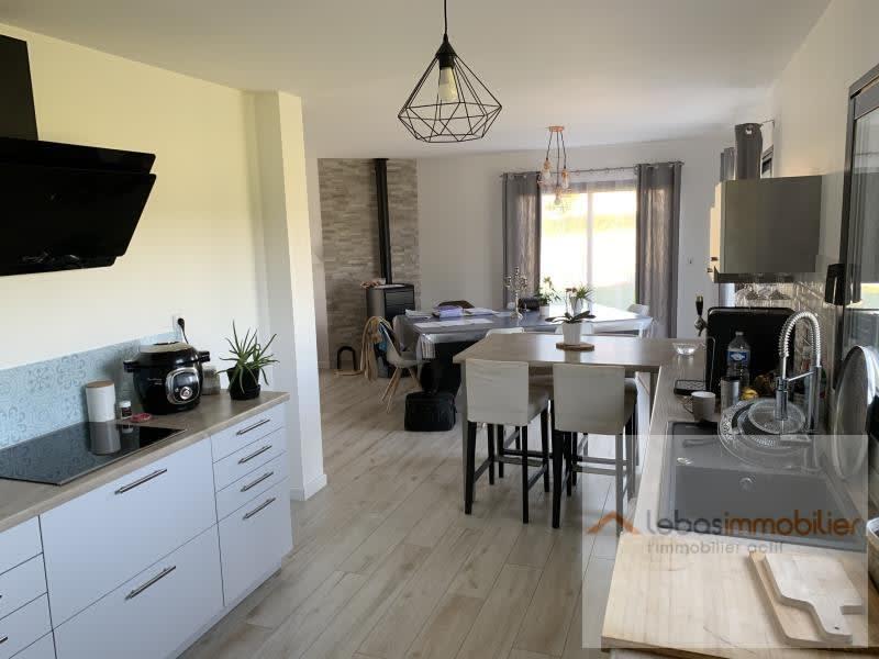 Vente maison / villa Yvetot 283000€ - Photo 4