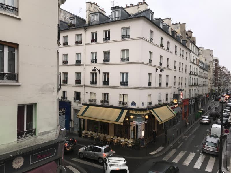 Location appartement Paris 11ème 960€ CC - Photo 3