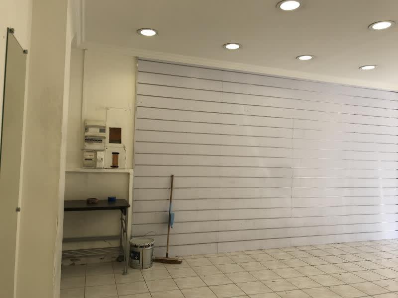 Rental empty room/storage Paris 11ème 1600€ HC - Picture 4