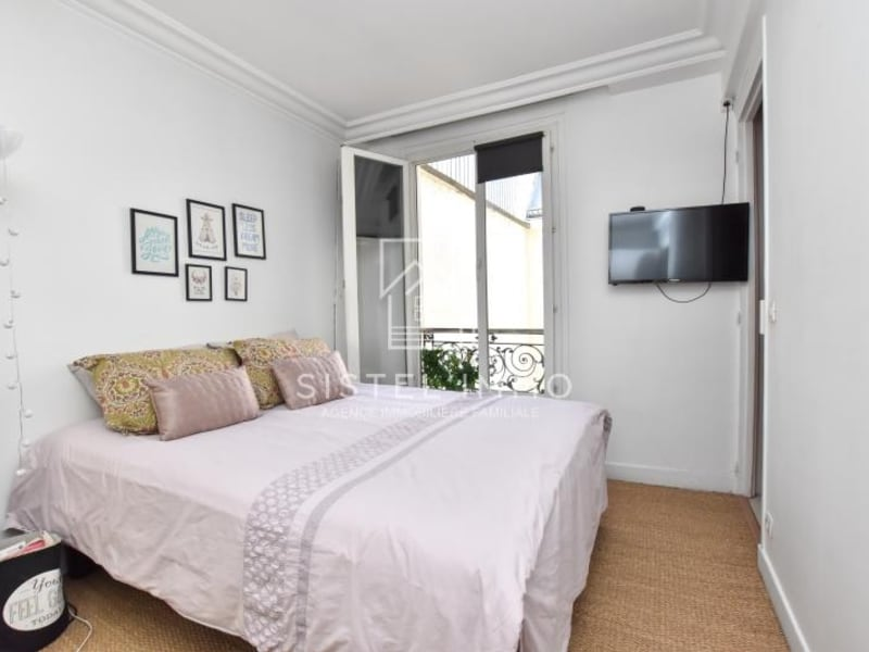 Sale apartment Paris 10ème 1 200 000€ - Picture 4