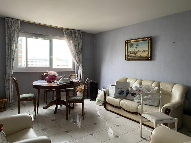 Sale apartment Sarcelles 130 000€ - Picture 2