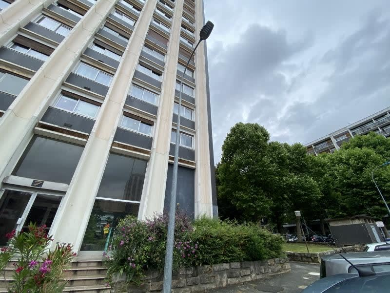 Sale apartment Sarcelles 130 000€ - Picture 9