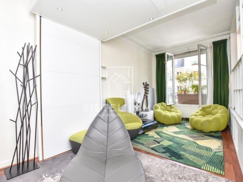 Sale apartment Paris 15ème 440000€ - Picture 1