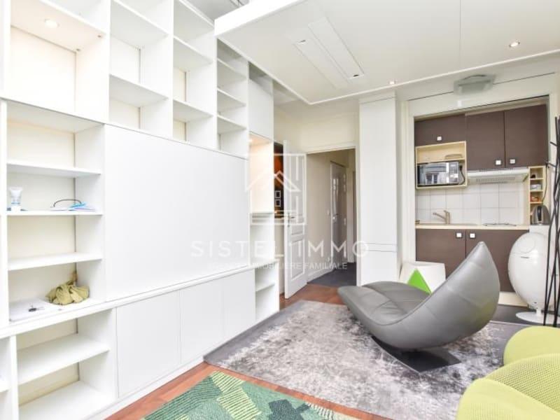 Sale apartment Paris 15ème 440000€ - Picture 3