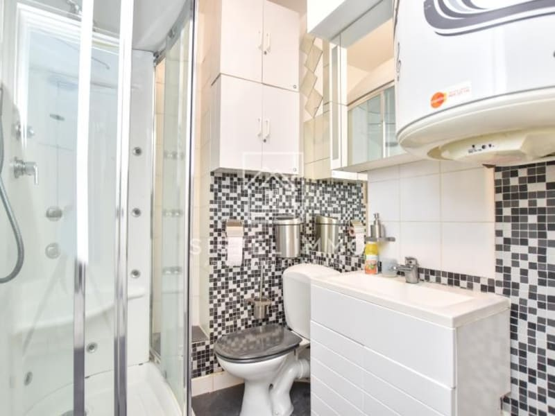 Sale apartment Paris 15ème 440000€ - Picture 4