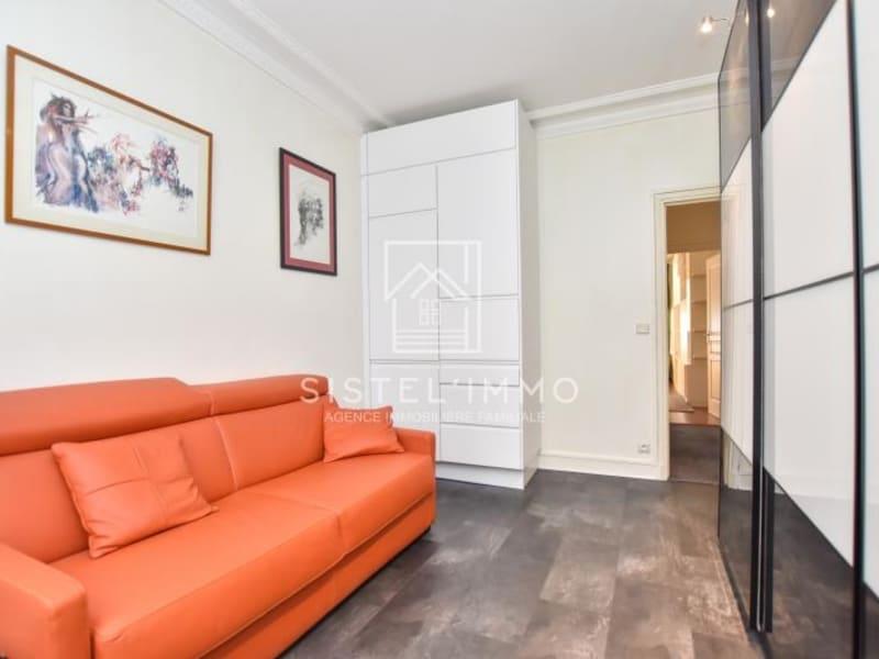 Sale apartment Paris 15ème 440000€ - Picture 6