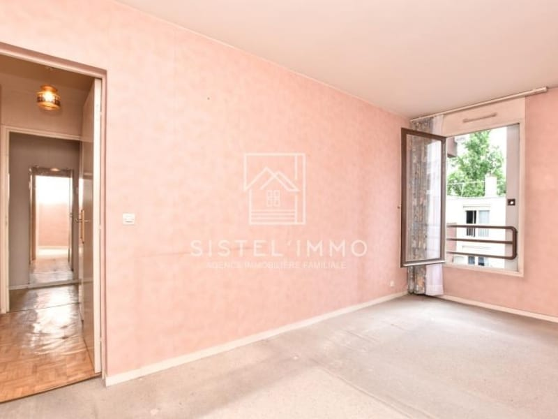 Sale apartment Paris 18ème 370 000€ - Picture 2