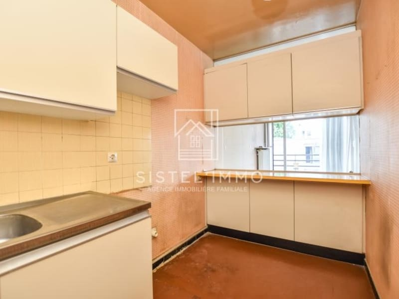 Sale apartment Paris 18ème 370 000€ - Picture 6