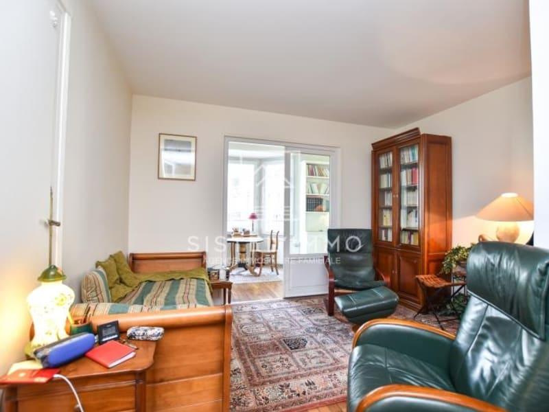 Vente appartement Paris 15ème 400000€ - Photo 1