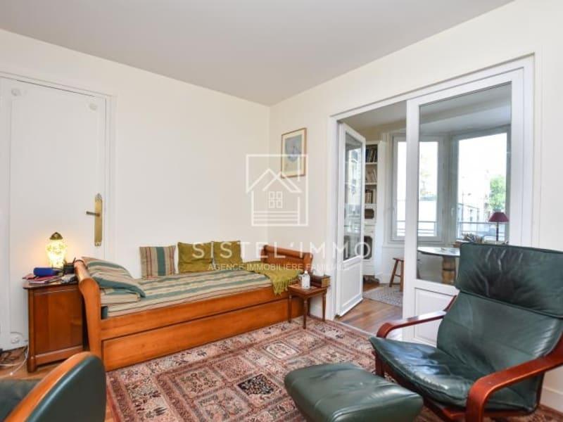 Vente appartement Paris 15ème 400000€ - Photo 2