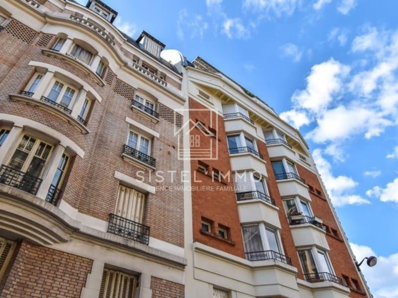 Vente appartement Paris 15ème 400000€ - Photo 7