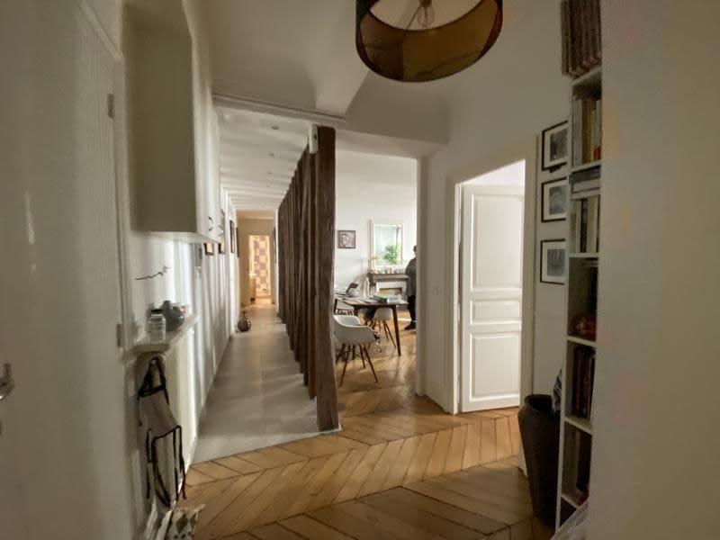 Vente appartement Paris 10ème 1185000€ - Photo 1