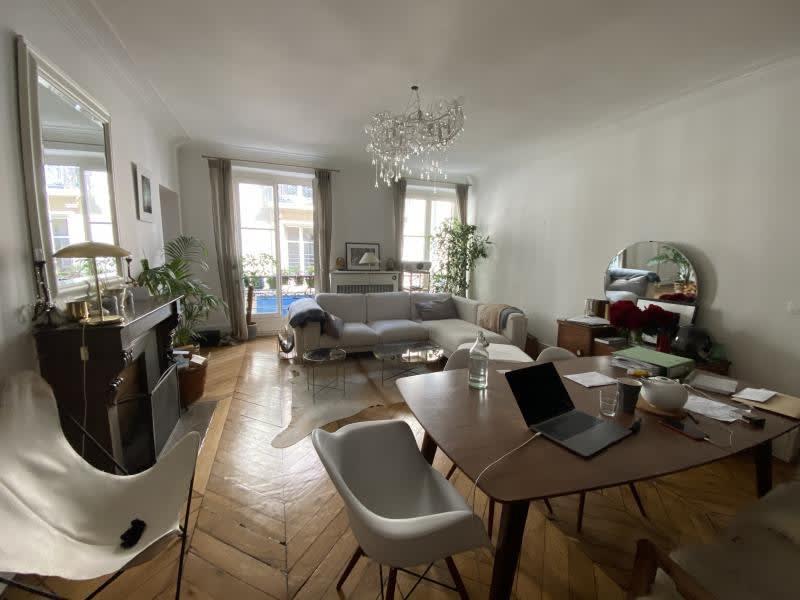 Vente appartement Paris 10ème 1185000€ - Photo 2