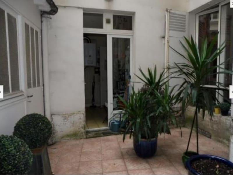 Sale apartment Paris 8ème 535500€ - Picture 1