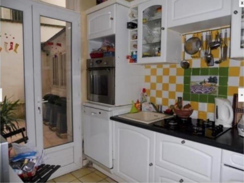 Sale apartment Paris 8ème 535500€ - Picture 3