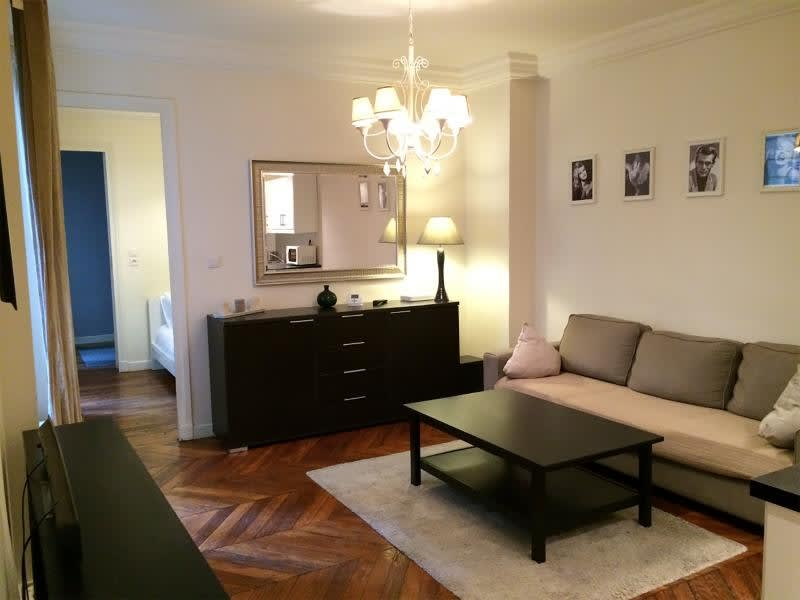 Sale apartment Paris 10ème 550 000€ - Picture 1