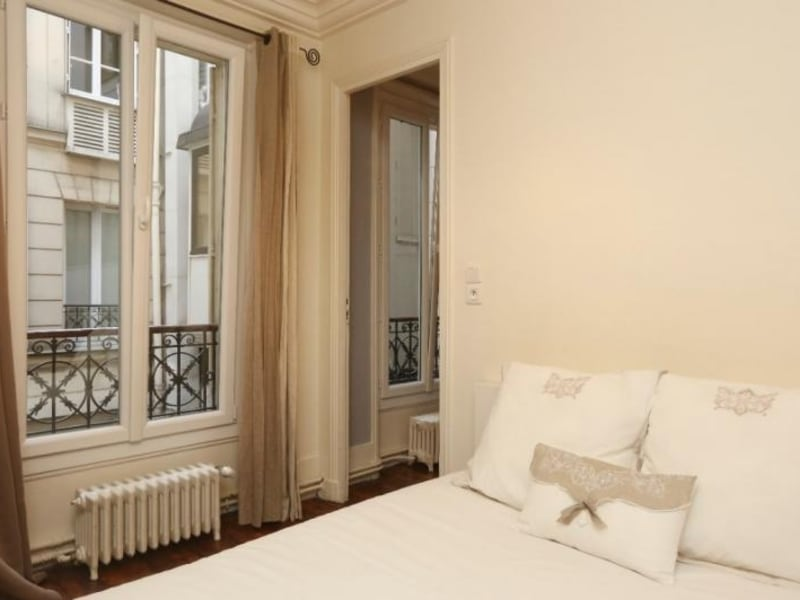 Sale apartment Paris 10ème 550 000€ - Picture 5