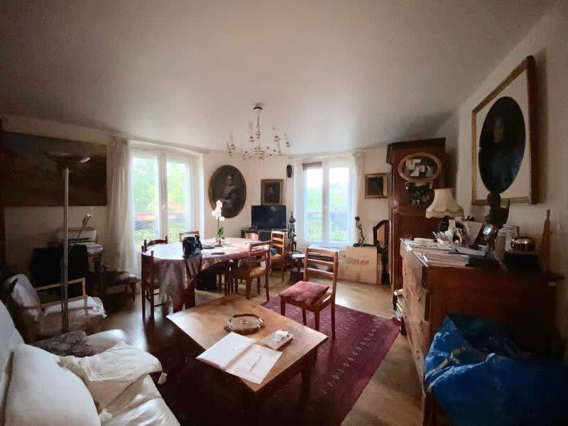 Vente appartement Paris 10ème 1 365 000€ - Photo 2